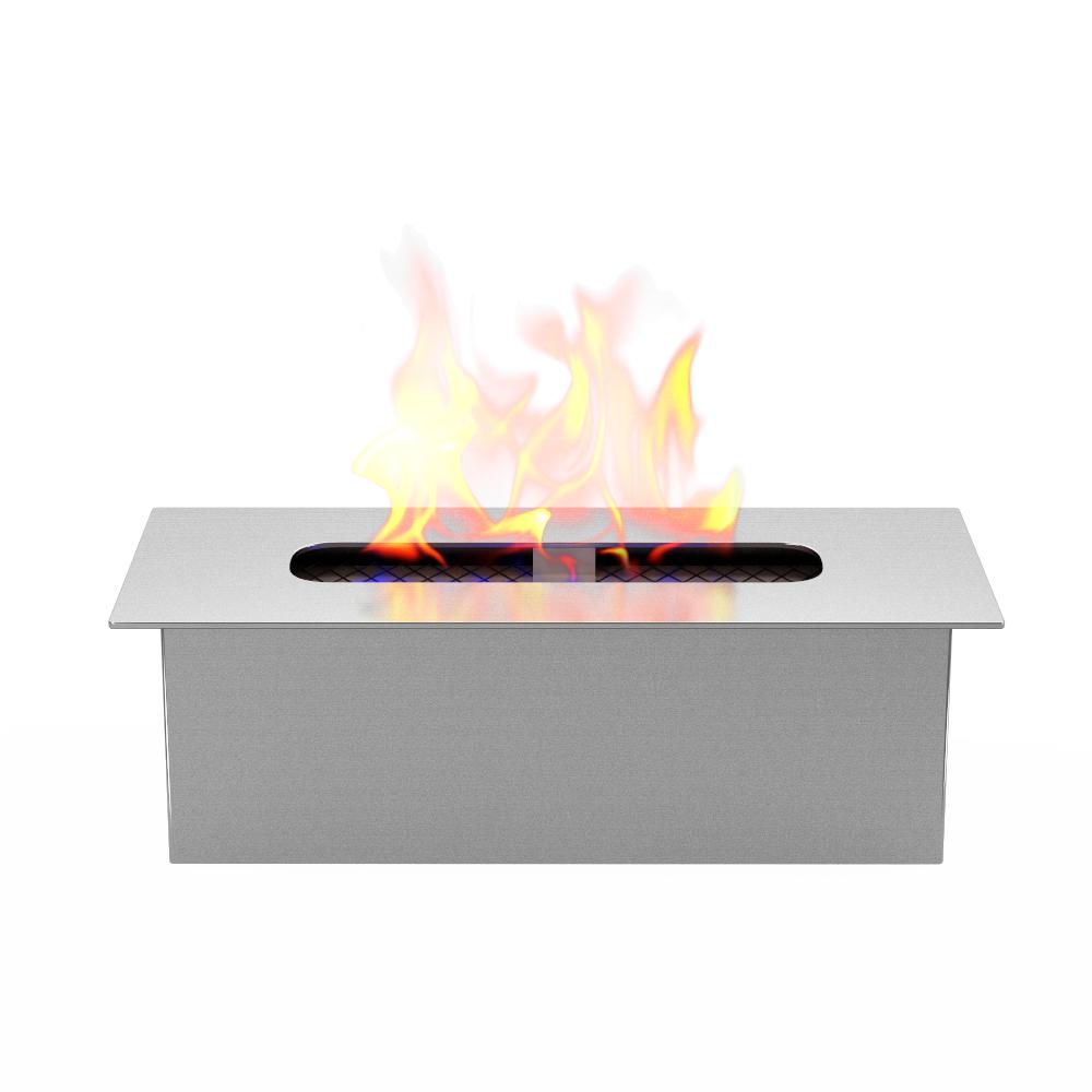 Enjoyable Slim 8 Inch Bio Ethanol Fireplace Burner Insert 5 Liter Download Free Architecture Designs Scobabritishbridgeorg