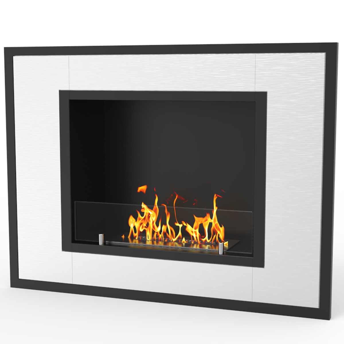 fireplaces mount gel wall fireplace mounted fuel cordova info anhsau
