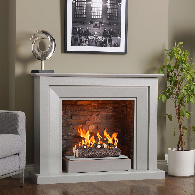 Enviro G42 Gas Fireplace - Safe Home Fireplace